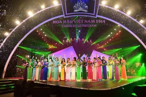 Nhan sắc các Hoa Hậu Việt Nam đăng quang từ năm 1988 đến nay