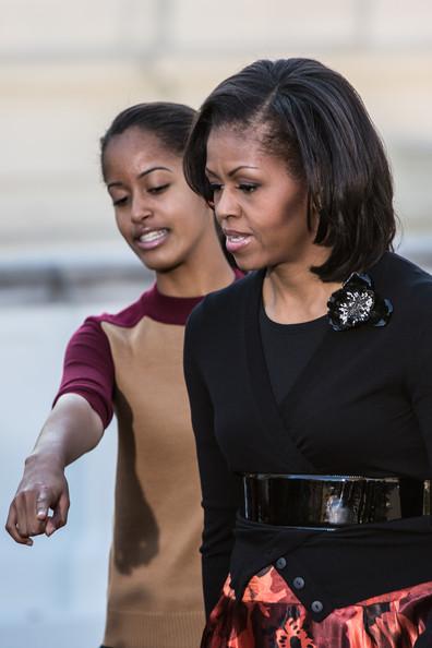Đệ nhất phu nhân Mỹ Michelle Obama