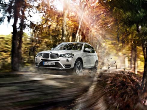 """""""chiến binh"""" hiệu năng cao BMW M3, dòng xe được trao giải thưởng Động cơ của năm"""