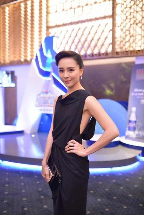 Á Hậu Dương Trương Thiên Lý