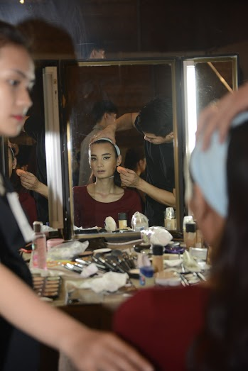 Hau Truong Show Dien ELLE show 2015 04