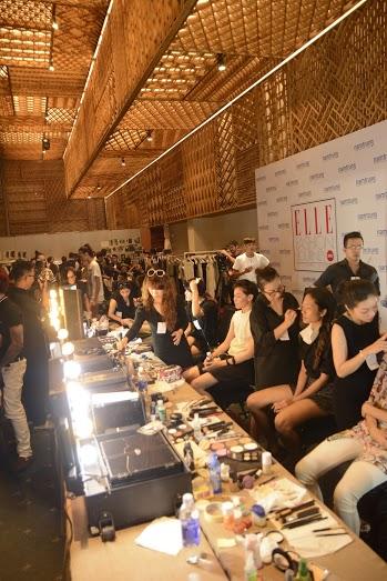 Hau Truong Show Dien ELLE show 2015 09
