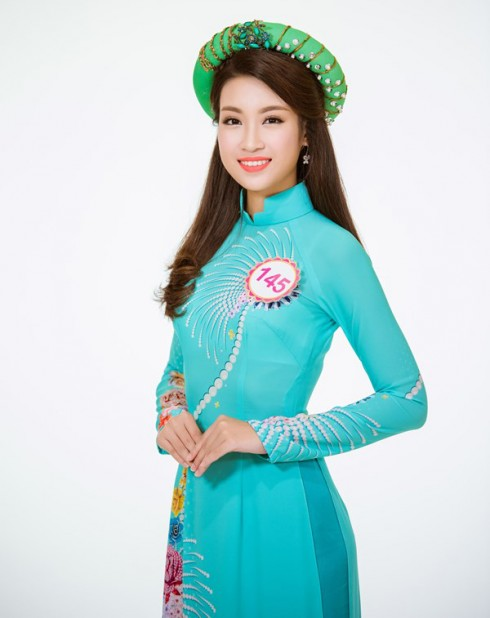 Hoa Hậu Việt Nam 2016