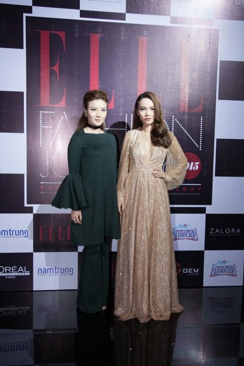 2 chị em song Yến: Yến Nhi - Yến Trang