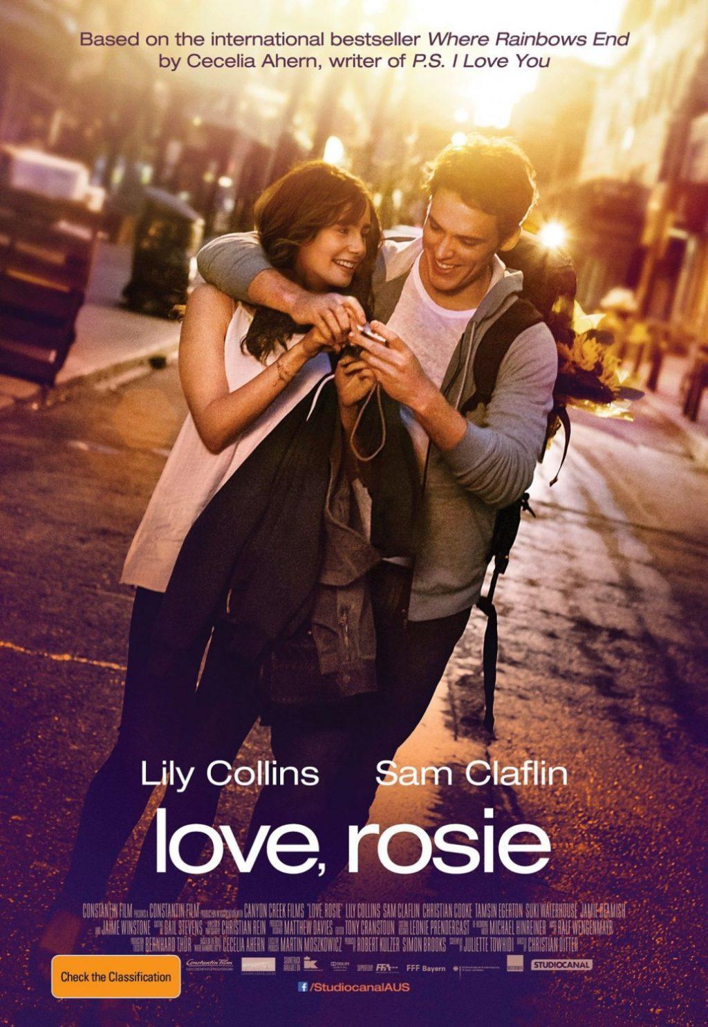phim tình yêu mỹ 33