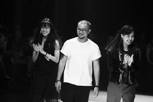 ELLE Fashion Journey 2015 sẽ là một ấn tượng khó phai đối với các NTK tham dự chương trình lần này