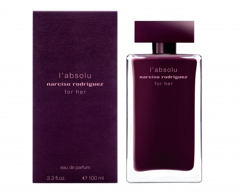 tin lam dep nuoc hoa Narciso Rodriguez For Her L'Absolu