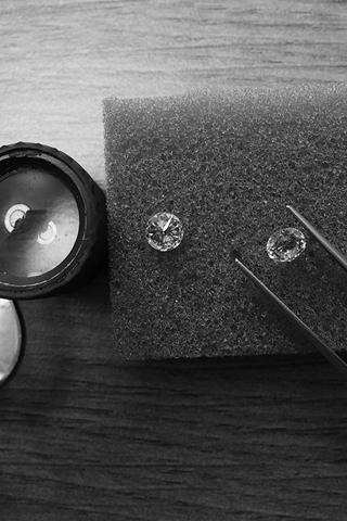 Câu chuyện lịch sử của thế giới kim cương