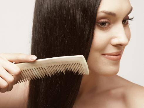 Chọn đúng loại lược cho mái tóc đẹp