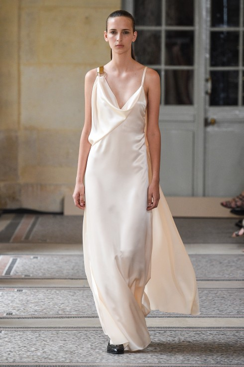 Pixelformula Bouchra Jarrar Haute Couture winter 2015  2016 Paris