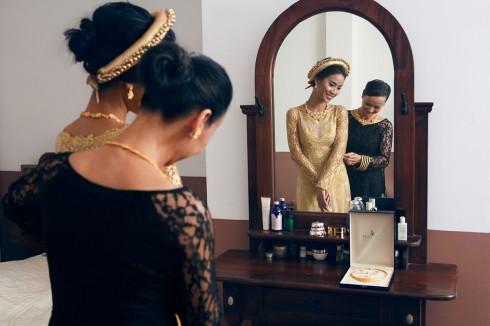 Trang sức cưới Prima Gold