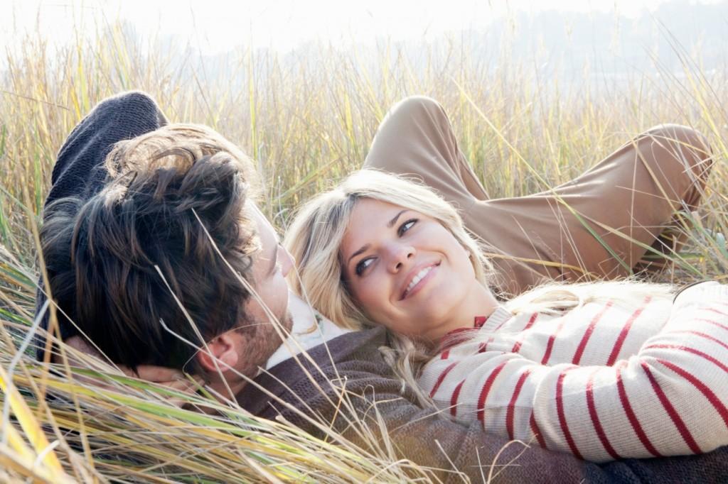 Phụ nữ thông minh luôn biết cách vun đắp tình yêu