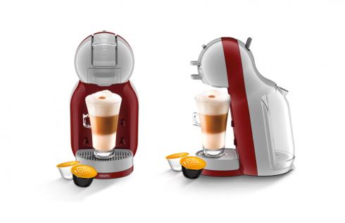 Mẫu máy pha cà phê Mini Me của NESCAFÉ Dolce Gusto