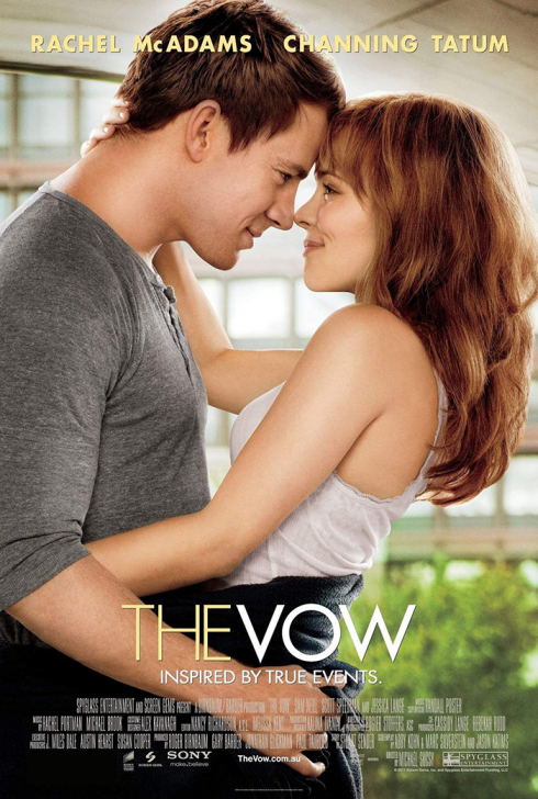 nhung cau noi hay trong phim the vow 3