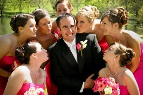 Những phong tục cưới hỏi lạ lùng trên thế giới