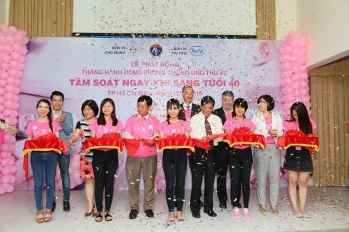 Chương trình tại TP.Hồ Chí Minh