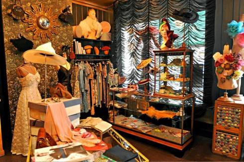 kinh doanh thoi trang quan ao vintage