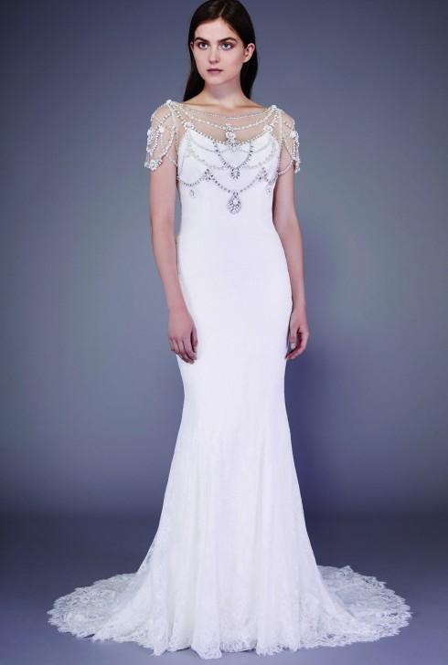 váy-cưới-đẹp-Badgley-Mischka