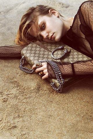 Túi xách Gucci Dionysus - Cảm hứng từ thần thoại