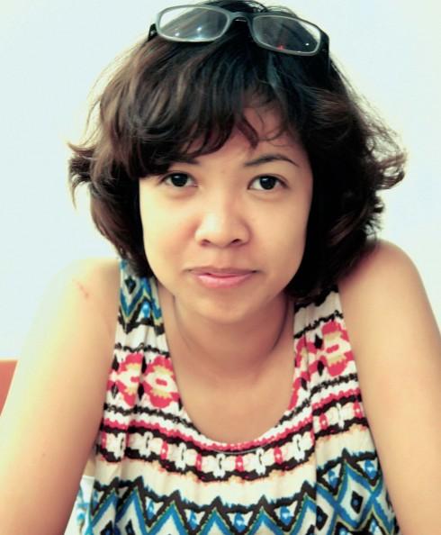 Digital Marketer Trần Thu Trang