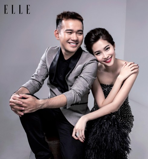 elle sharing love chia se loi yeu thuong tu le thanh hoa thu thao