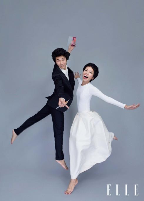 elle sharing love chia se loi yeu thuong tu tung chau khanh ngoc