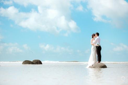 Đến với Hồ Cốc, ngoài chụp ảnh cưới thì các cặp đôi còn có thể kết hợp với du lịch thư giãn.