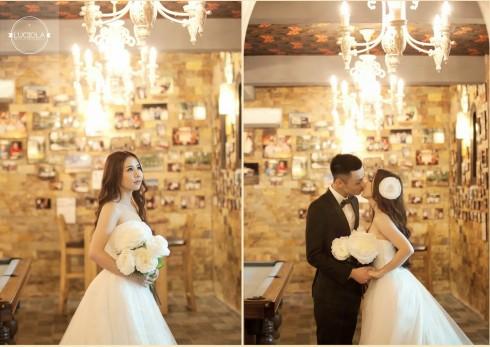Long Island vớiquần thể kiến trúc lãng mạnchính là lựa chọn cho những cặp đôi yêu vẻ đẹp cổ kính của châu Âu. 10 địa điểm chụp ảnh cưới siêu đẹp cho cô dâu chú rể