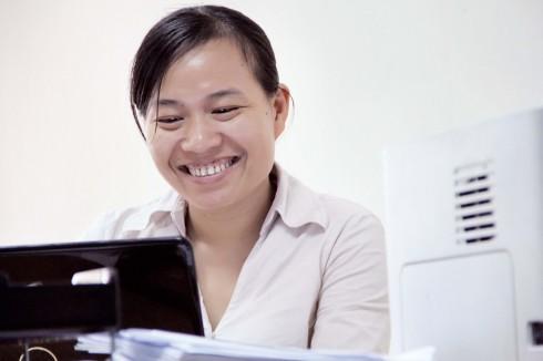 Nhà văn Nguyễn Hiếu Thảo