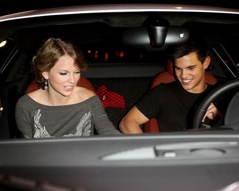 Mối tình khiến Taylor Swift luyến tiếc.