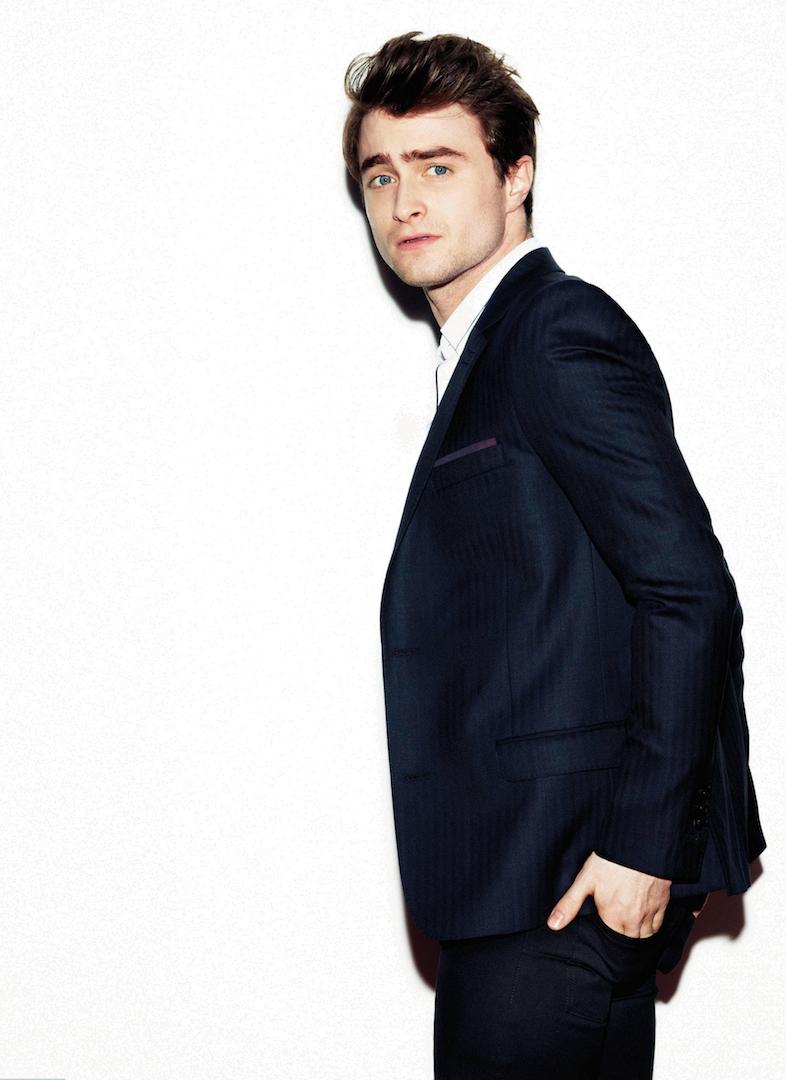 Daniel Radcliffe nói về thời gian khó khăn vì nghiện rượu