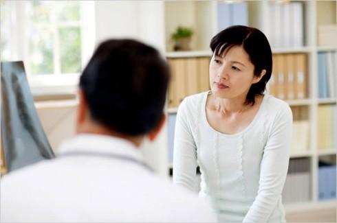 Hãy tập thói quen khám tổng quát đều đặn để phát hiện bệnh sớm