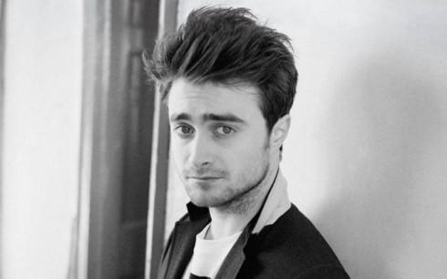 Daniel Radcliffe nói về bộ phim Harry Potter 2 - elle vietnam