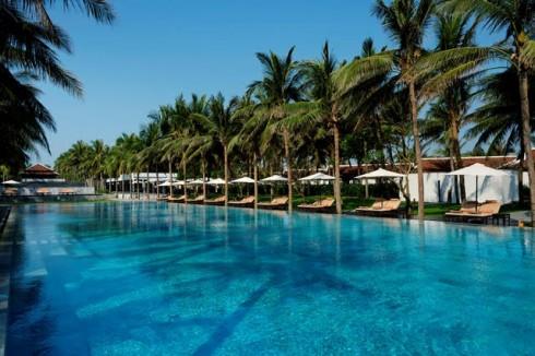 The Nam Hải là khu nghỉ dưỡng được bình chọn cao nhất nước, đứng thứ 12 tại Đông Nam Á