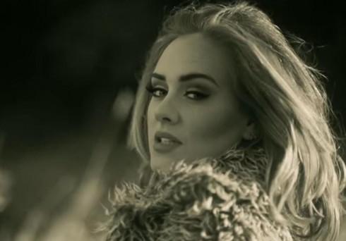 Adele album moi