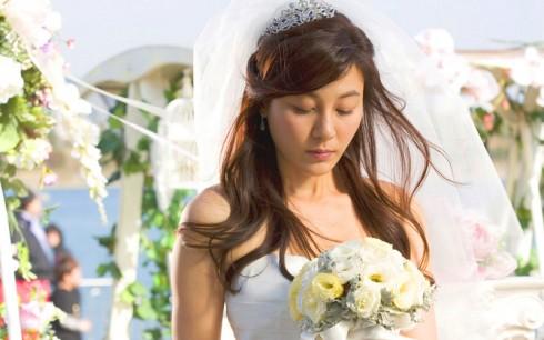 nữ diễn viên Kim Ha Neul sắp đám cưới 6 - elle vietnam