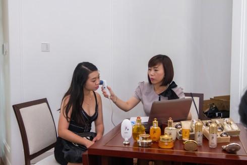 Soi da và tư vấn về da