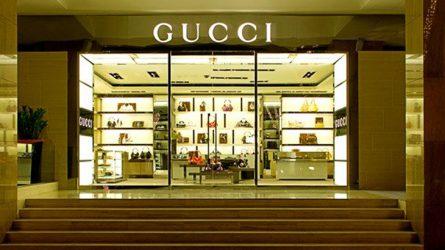 Thương hiệu Gucci chính thức khai trương cửa hàng tại Sài Gòn