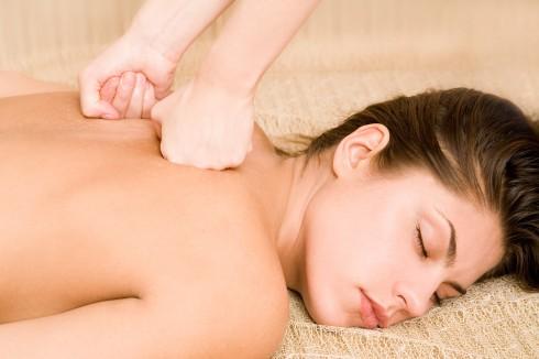 hướng dẫn massage body
