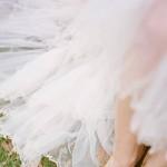 Những đôi giày giúp cô dâu đẹp hơn trong ngày cưới
