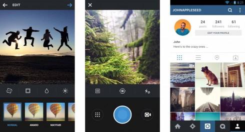Sử dụng những ứng dụng chỉnh sửa cho bức ảnh selfie được long lanh hơn, tai sao không nhỉ?