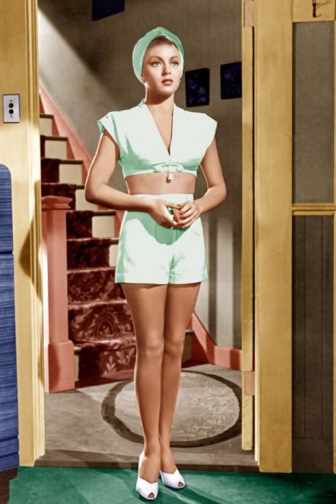 Lana Turner trong bộ phim