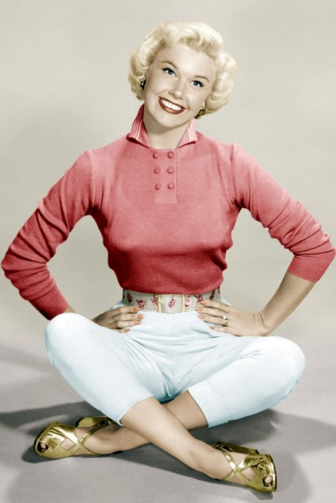 Doris Day, 1945