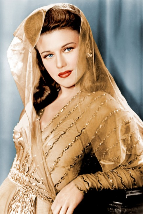 Ginger Rogers, 1942