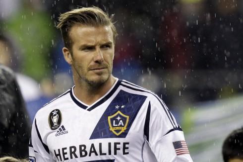 BBC chuẩn bị làm phim tài liệu về danh thủ David Beckham