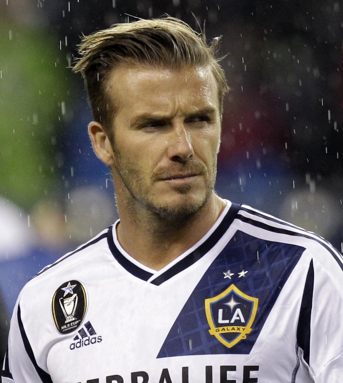 BBC làm phim tài liệu về danh thủ David Beckham