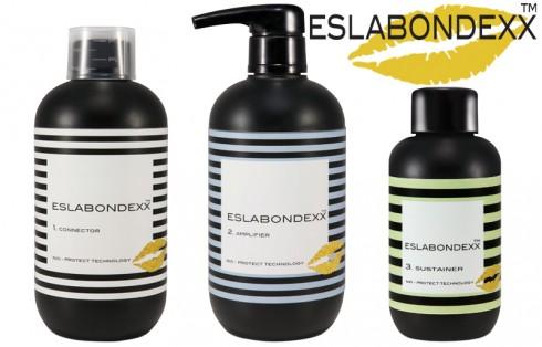 Đặc biệt, khi pha trộn ESLABONDEXX không làm ảnh hưởng đến công thức sản phẩm và quy trình kỹ thuật của sản phẩm hóa chất. Có sản phẩm sử dụng duy trì tại nhà rất tiện lợi cho người tiêu dùng.