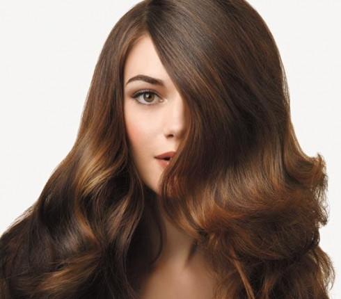Bạn có muốn trở thành cô nàng tóc khỏe mượt