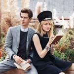 Emma Stone và Andrew Garfield chấm dứt 4 năm yêu nhau