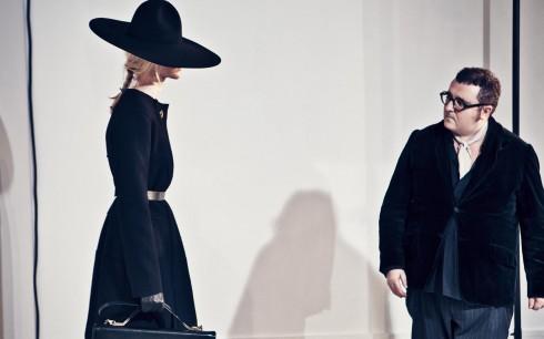 Nhà thiết kế Alber Elbaz chia tay Lanvin vì bất đồng với cổ đông